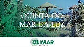 Quinta do Mar da Luz in Burga, Algarve
