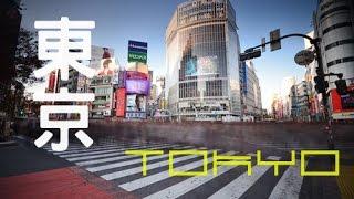 日本・東京旅行   Japan・Tokyo Trip