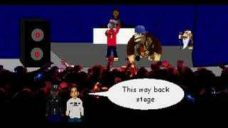 Sean Price - Solidify (Off the Donkey Sean Jr. Mixtape)