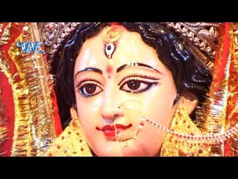 फूलवा से भरदे टोकरिया - Lagal Ba Darbar Sherawali Ke - Meenu Aroda - Bhojpuri Devi Geet