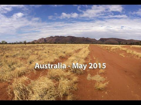 Australia 2015 slideshow