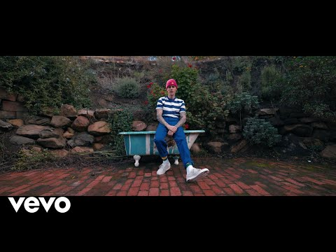 Justin Bieber - ETA Nature Visual