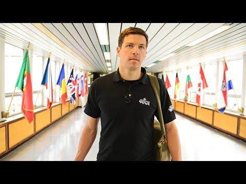 NATO cyber defender (pt 1) - Rapid Reaction Team