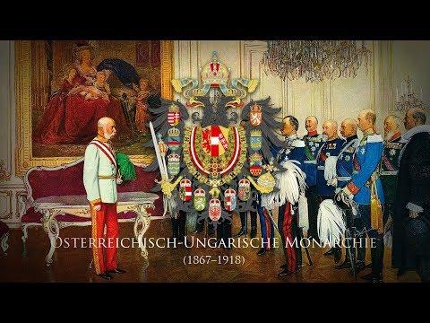 "Austro Hungarian Emprie 1867–1918 ""Kaiserhymne"" 1854"