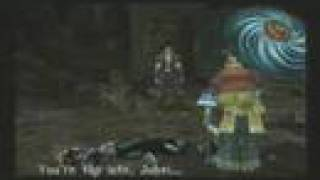 Onimusha 2 17 Cutscenes - Oyu, Fall in Love with Jubei