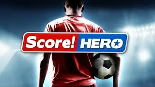 Score! Hero - SEASON 27 LEVEL 521-530