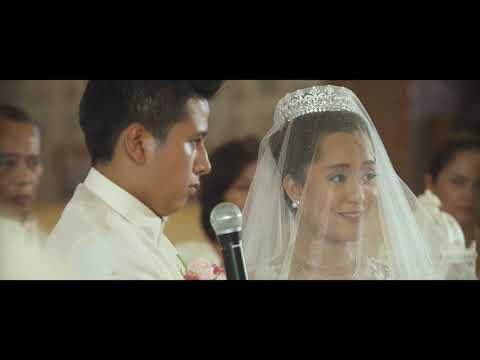 Raul and Joana | A Heartfelt Wedding in La Union