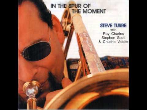 Steve Turre - In The Spur Of Moment (FULL ALBUM)