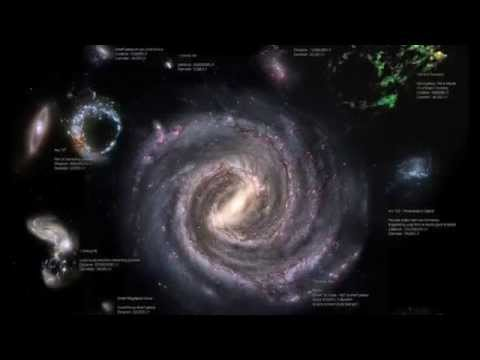 Still Chasing the Ghost of Dark Matter | Space News