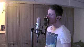 Union J - Loving You Is Easy (Stephen Johnson) Cover