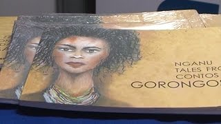 """""""CONTOS DA GORONGOSA"""": OBRA LITERÁRIA LANÇADA NA BEIRA"""