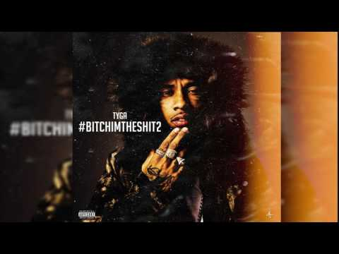 Tyga - Flossin ft. King Cairo ( Clean )