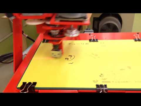 4axis CNC paper cutter