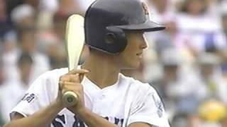 1994年夏決勝 佐賀商vs樟南 6/20 福岡真一郎 検索動画 24