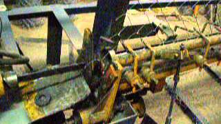 станок автомат сетка рабица(Работа концегиба., 2013-08-12T12:52:54.000Z)