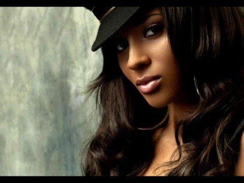 Ciara;Ciara featuring Missy Elliott - 1, 2 Step remix