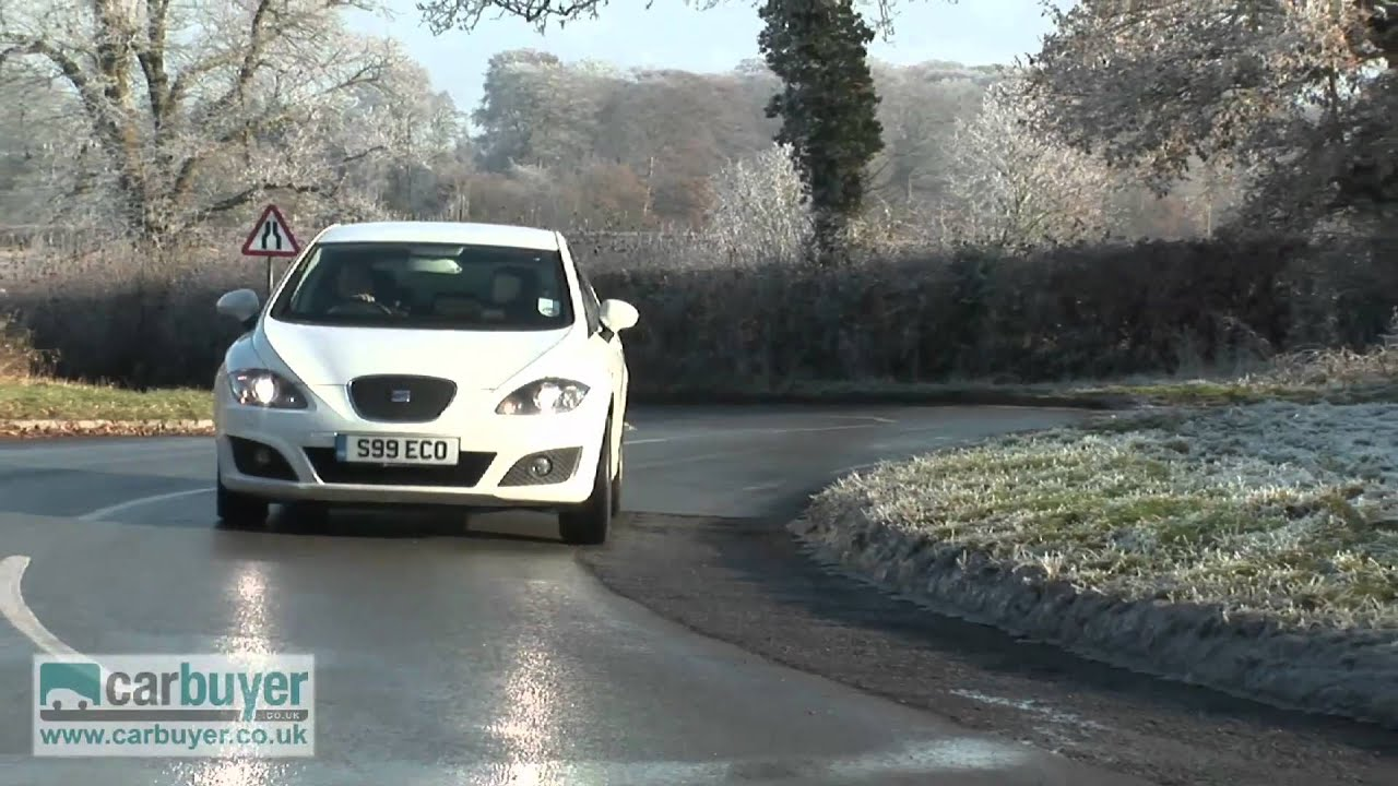 seat leon 2006 review