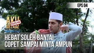 Download Lagu AKU BUKAN USTAD - Hebat Soleh Bantai Copet Sampai Minta Ampun [10 MEI 2019] mp3