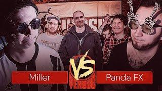 PANDAFX VS MILLER |ВАГЕР НА 24,000|