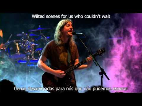 Opeth - Harvest - Legendado With Lyrics