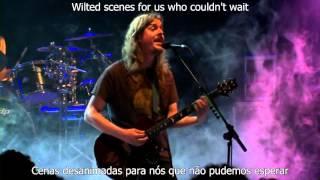 Opeth - Harvest - Legendado With Lyrics