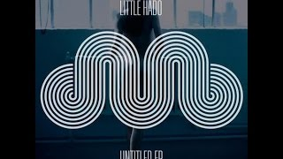 Little Hado - Untitled B