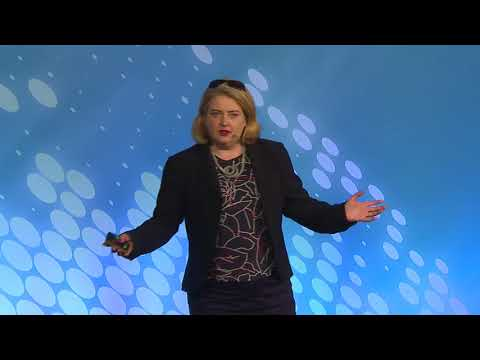Blockchain and the future of distributed computing - Catherine Mulligan (Imperial College)