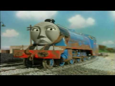 Thomas The Tank Engine - Gondarth's VHS/DVD Collection (PART 6 OF 6: Other Products...)