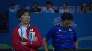 http://smarturl.it/BWFsubscribe Thaihot China Open 2016 World Super...
