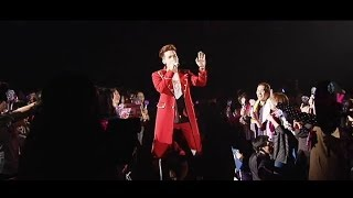 JUN. K (from 2PM) - NO LOVE (Japanese version) from Solo Tour