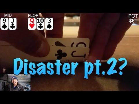 Poker Vlog Golden Nugget Casino Las Vegas, NV #17