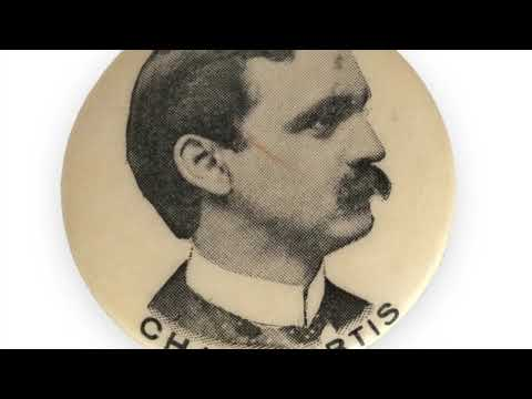 Throwback Thursday with the History Guy: Vice President Charles Curtis