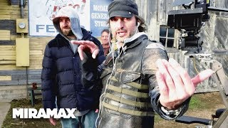 From Dusk Till Dawn: The Series | 'BTS w/ Robert Rodriguez' (HD)