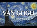 800 Van Gogh Paintings! 3 Hours! Vincent Van Gogh Silent Slideshow Screensaver!
