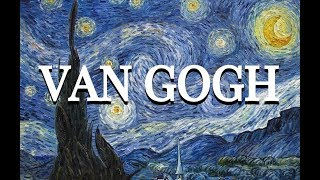 800 Van Gogh Paintings! 3 Hours! Vincent Van Gogh Silent Slideshow Screensaver! thumbnail
