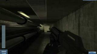 Global Operations(PC) - Tunnel