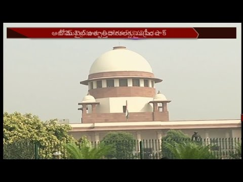 Supreme Court Shock to Automobile Owners || BS3 Vehicles Banned From Apr 1st || NTV