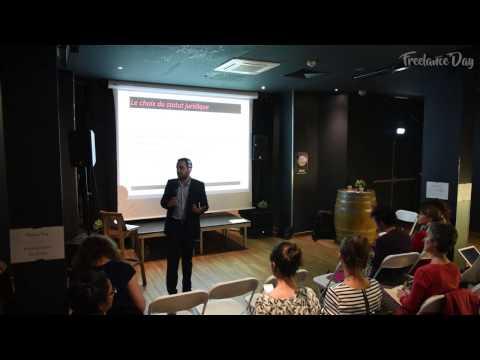 """Freelance Day 2016 - """"Les bases de la comptabilité pour les indépendants"""" par Novaa Expertise"""
