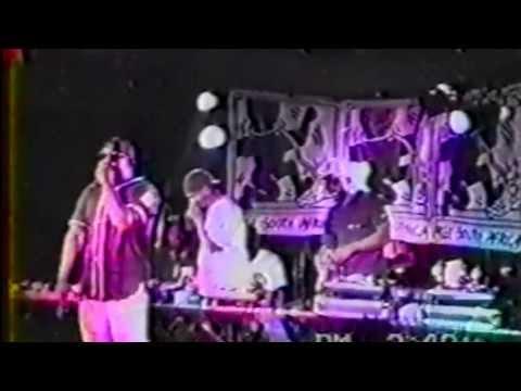 Ninja B Trailer - Mass Transit: A Boston Hip-Hop Documentary