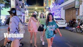 Vietnam Night Scenes 2020