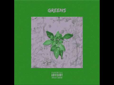 Sammy Pharaoh - Greens