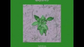 Sammy Pharaoh - Greens