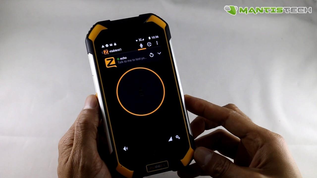 Ruggex Rhino One 4g Lte Rugged Smartphone Tough Dual Sim Ip68 1