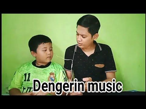 #komedianak                                  Dengerin Music(komedi Vidio Anak)