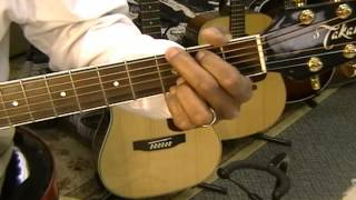 Guitar Chord Form Tutorial #1776 How To Play Patriotic Chords Lesson