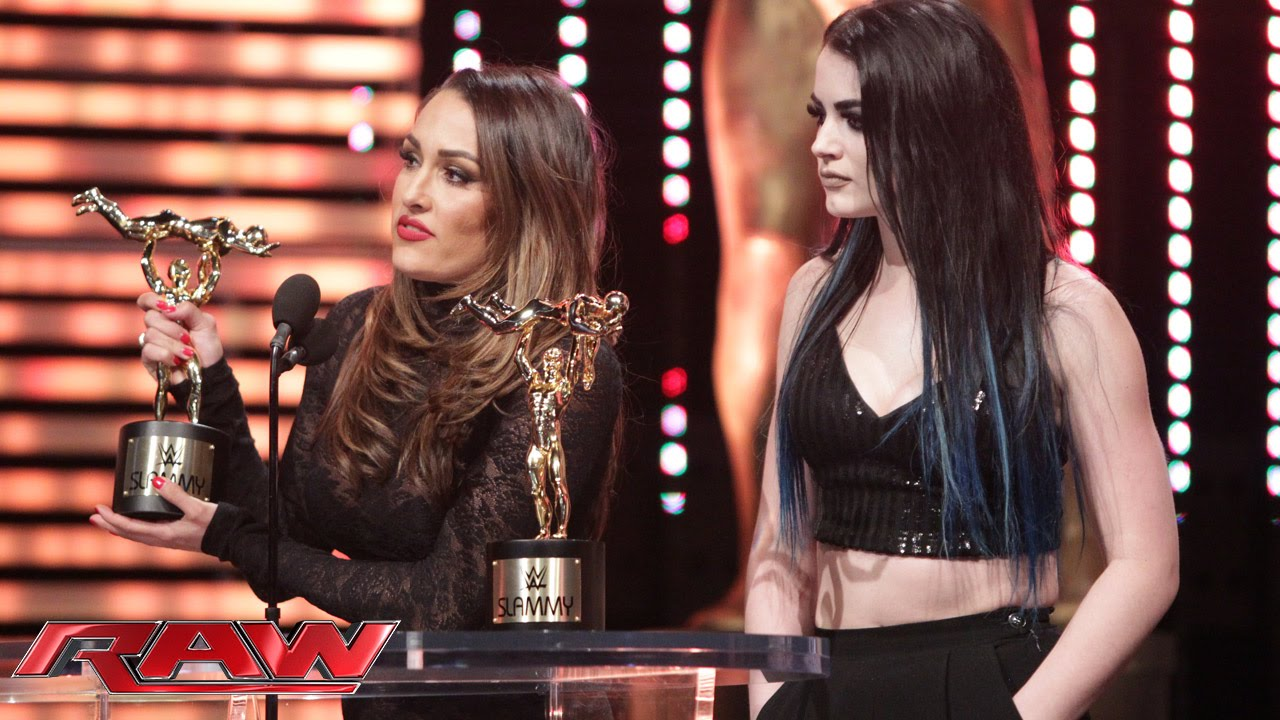 WWE Network Bringing Back Slammy Awards In 2020 1