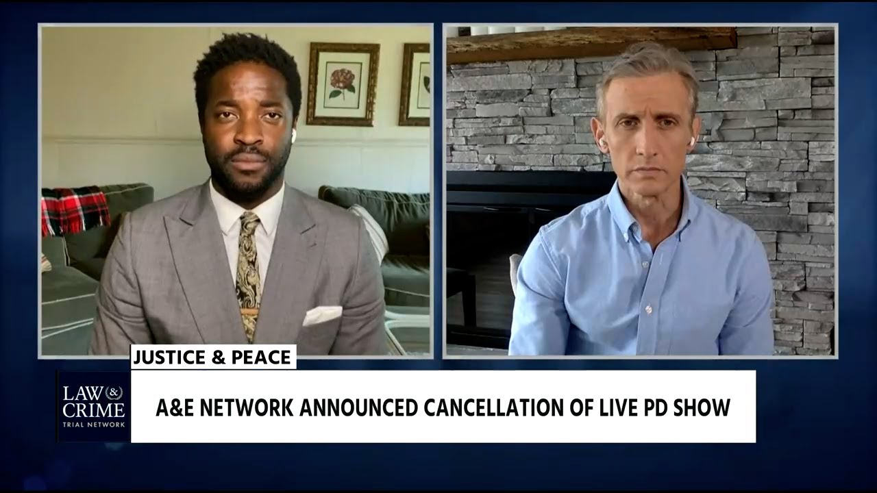 'Live PD' Host Dan Abrams Speaks Out On Video Footage Of Javier ...