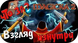 Что за Magicka 2 ? - Взгляд Изнутри