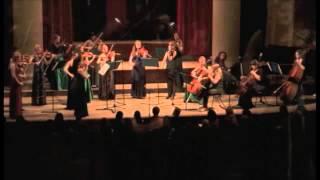 FeMusa Orchestra | E. Bloch - Concerto Grosso No.1 (Dirge)