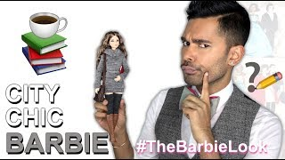 CITY CHIC Barbie Doll - Barbie Collector - Review